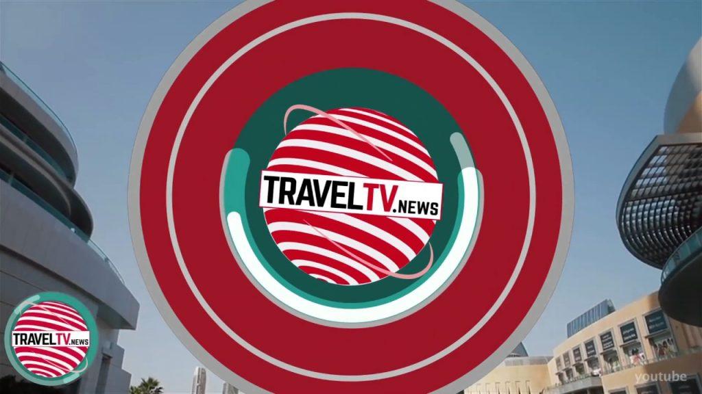 Xavier mongin interview travel TV