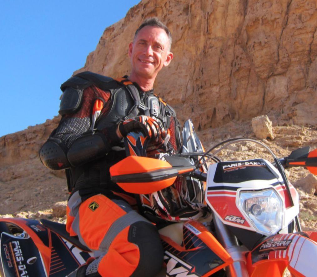 Xavier mongin passion
