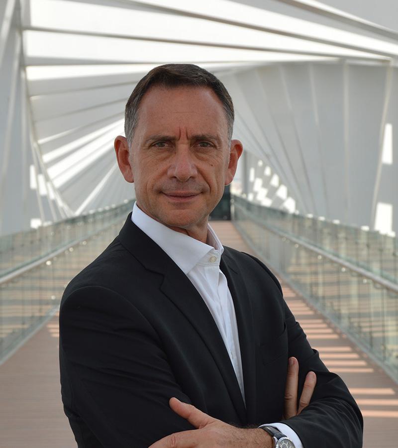 Xavier Mongin